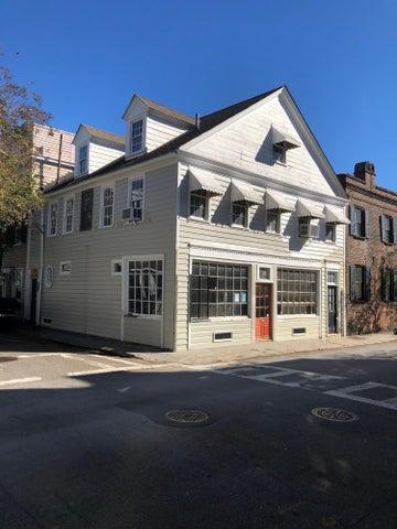 93 Tradd Street, Charleston, SC 29401