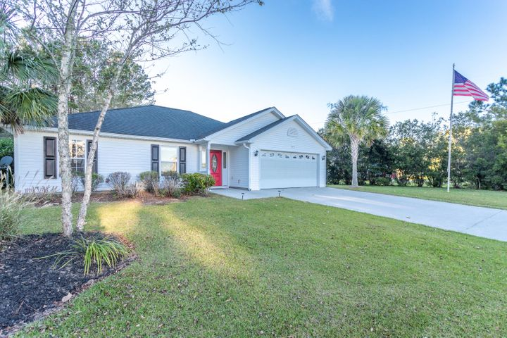 1346 Belle Grove Circle, Hanahan, SC 29410