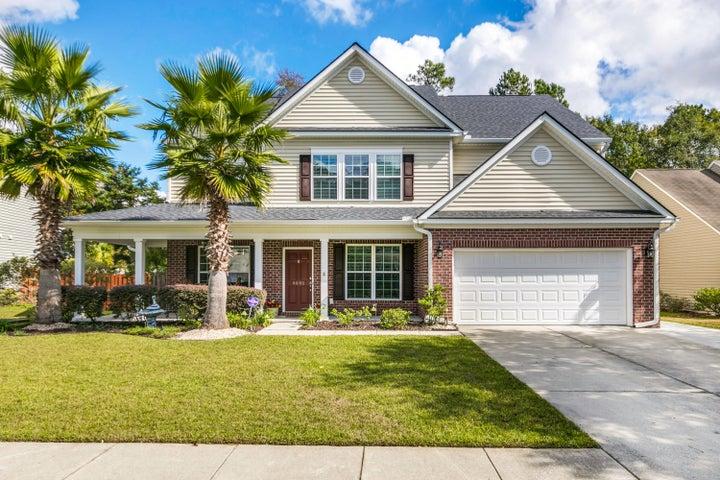 9695 Seminole Way, Summerville, SC 29485