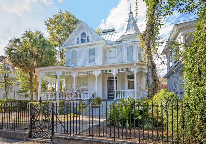 253 Rutledge Avenue, Charleston, SC 29403