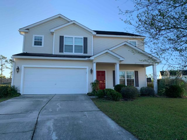 7475 Painted Bunting Way, Hanahan, SC 29410