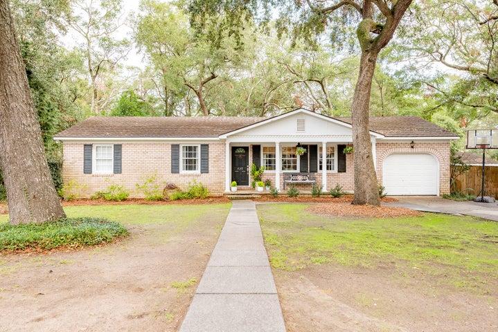 430 Longstreet Drive, Charleston, SC 29412