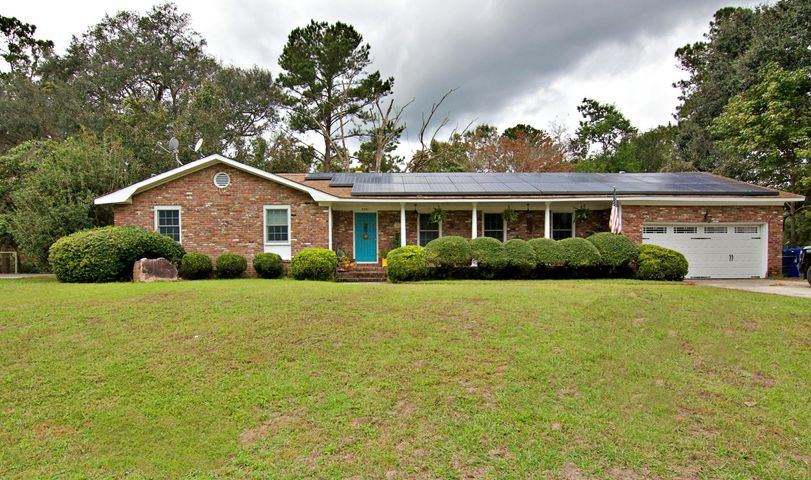 2331 Wofford Road, Charleston, SC 29414