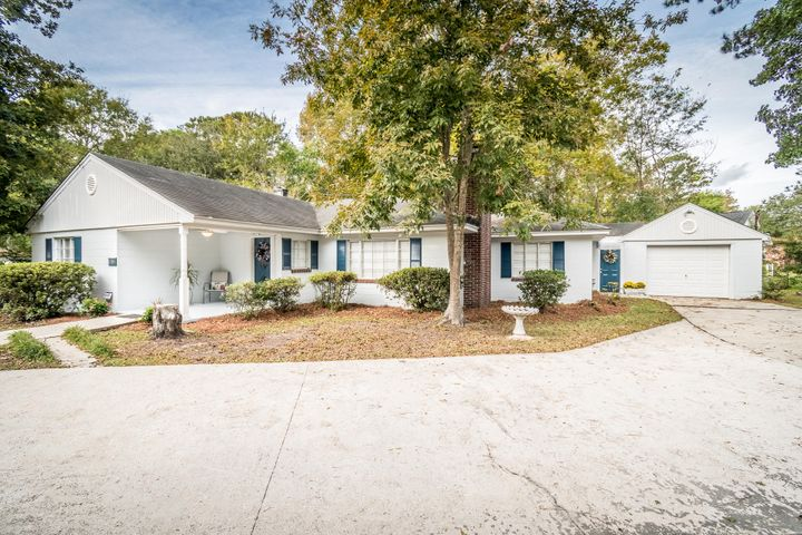 1304 Sherwood Drive, Charleston, SC 29407