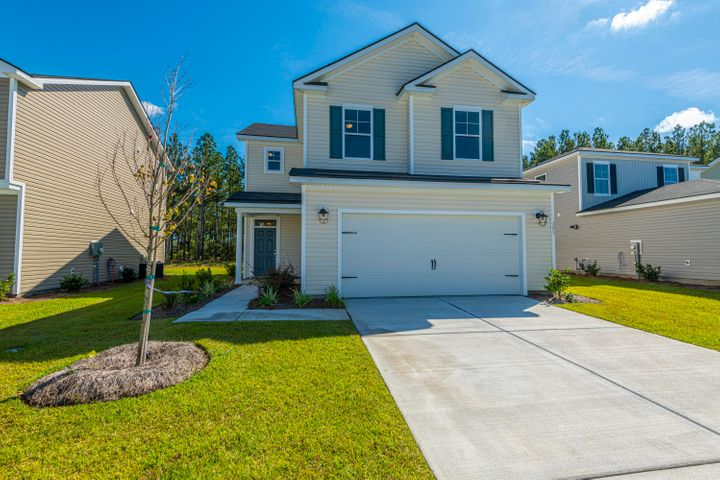 395 Sanctuary Park Drive, Summerville, SC 29486
