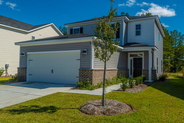 393 Sanctuary Park Drive, Summerville, SC 29486