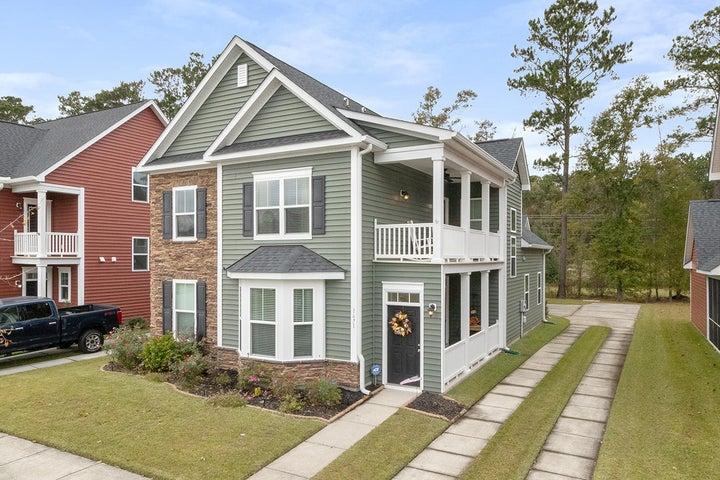 1671 Seabago Drive, Charleston, SC 29414