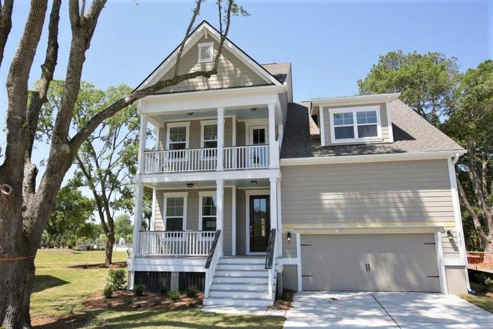 1537 Brockenfelt Drive, Charleston, SC 29414