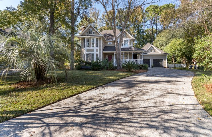 2063 Millbrook Court, Mount Pleasant, SC 29464
