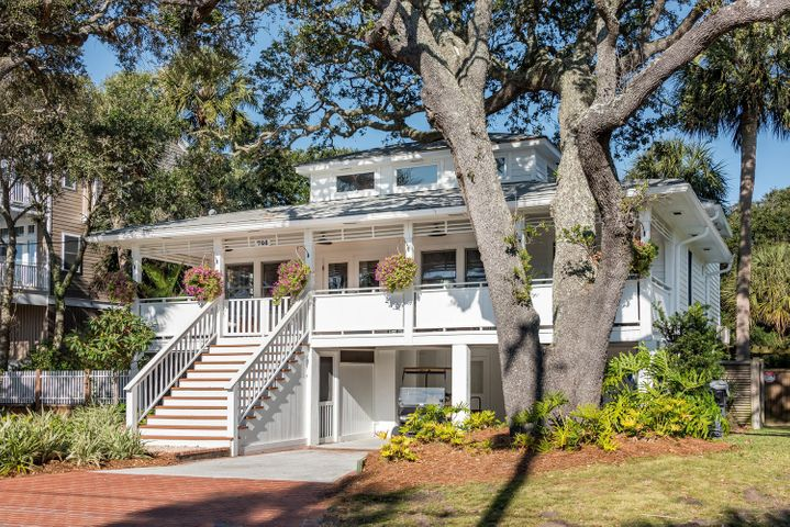 708 Ashley Avenue, Folly Beach, SC 29439