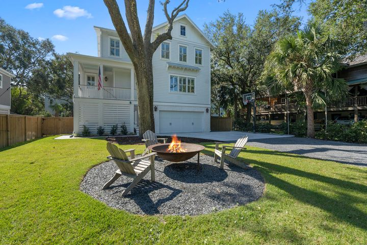 3208 Hartnett Boulevard, Isle of Palms, SC 29451