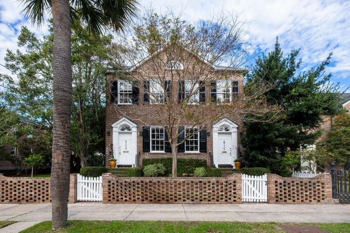138 South Battery, Charleston, SC 29401