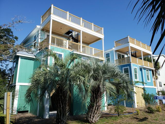 16 Mariners Cay Drive, Folly Beach, SC 29439
