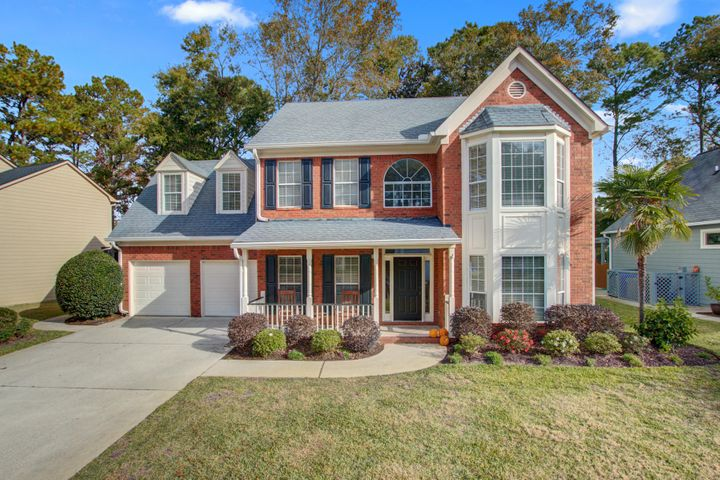 2754 Merwether Lane, Mount Pleasant, SC 29466