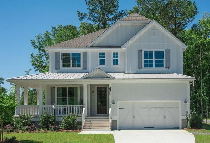 PHOTO OF A MODEL HOME