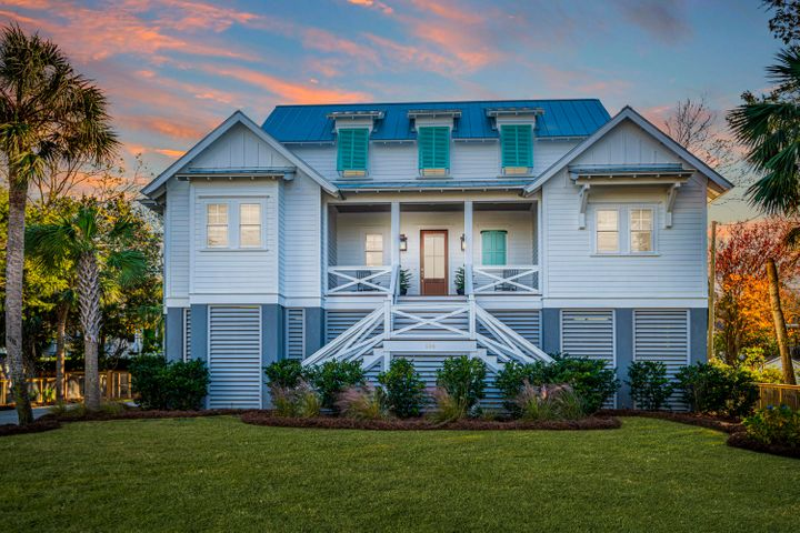 104 Carolina Boulevard, Isle of Palms, SC 29451