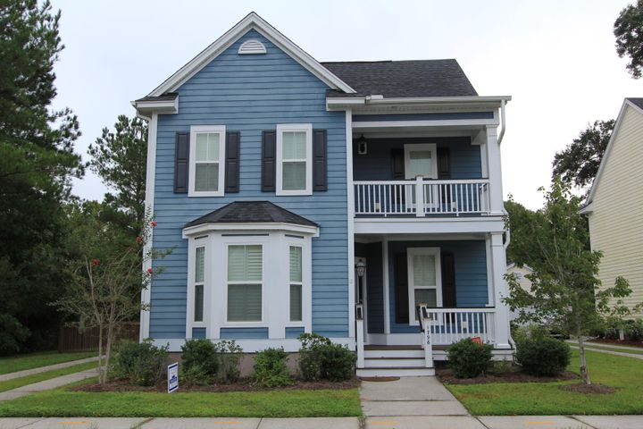 1796 Cornsilk Drive, Charleston, SC 29414