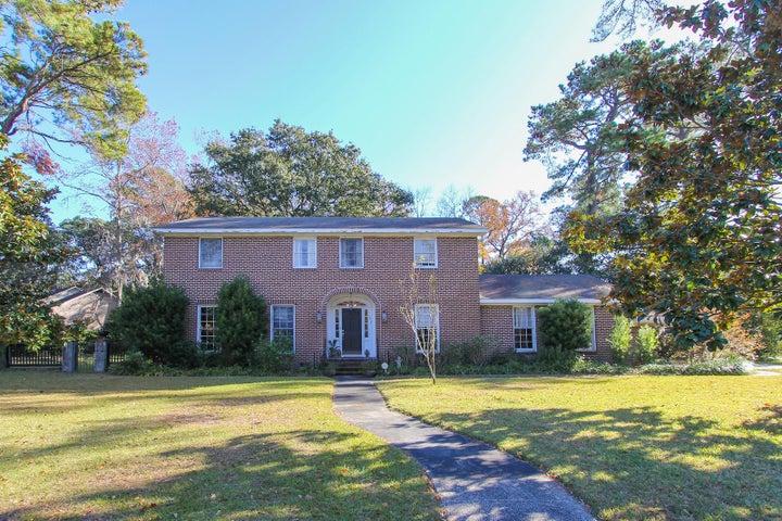 1318 Pembrooke Drive, Charleston, SC 29407