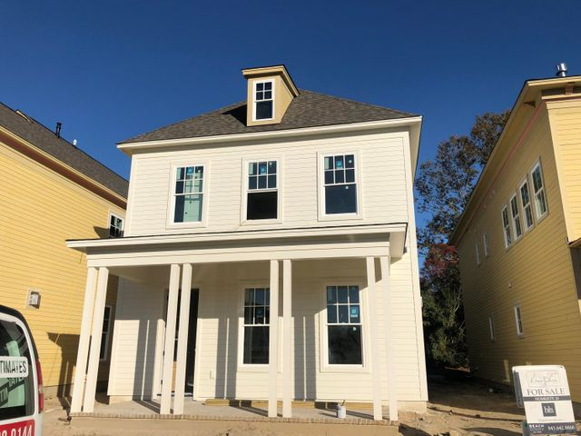 1183 Welcome Drive, Mount Pleasant, SC 29464