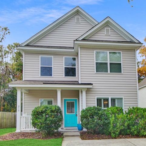 21 Oak Forest Drive, Charleston, SC 29407
