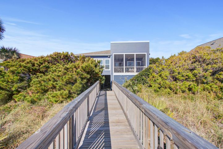 Gorgeous, Updated Beach Contemporary