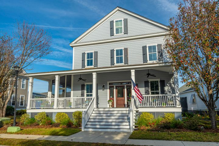 513 Country Place Road, Mount Pleasant, SC 29464
