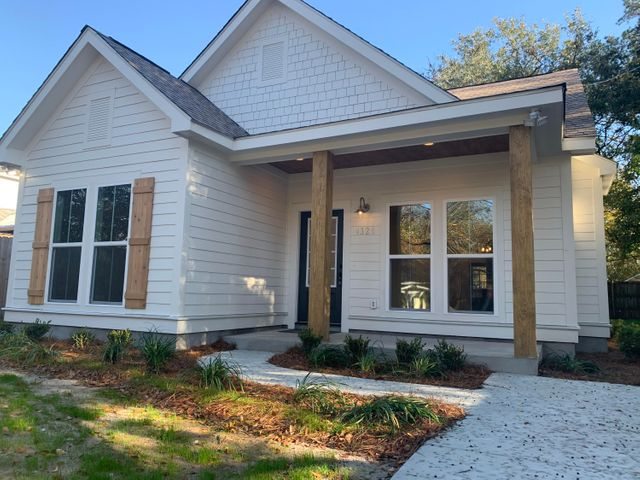 Move in ready stunning cottage is ready for you to call home!