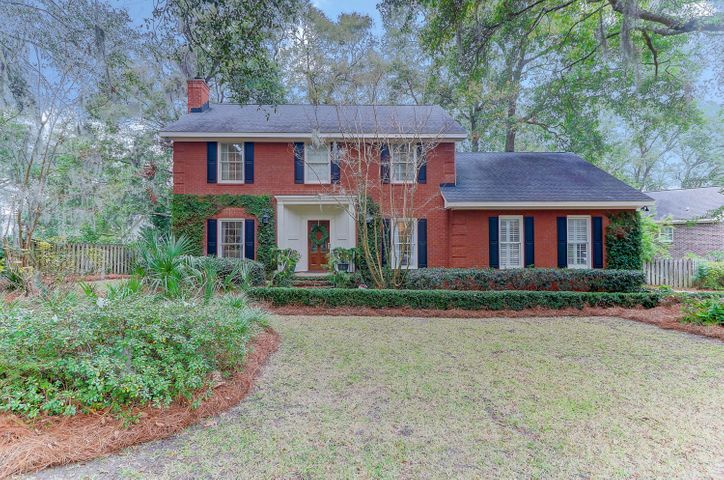 546 Flambeau Retreat, Mount Pleasant, SC 29464