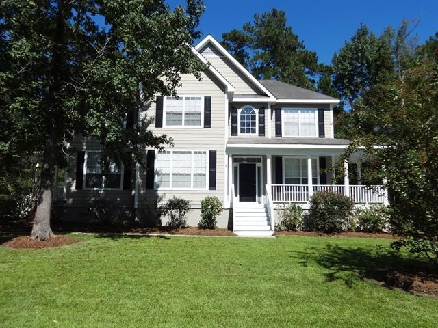 1001 Crooked Oak Road, Summerville, SC 29485