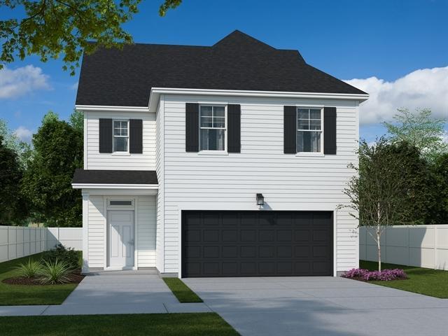 107 Doral Blue Drive, Summerville, SC 29483