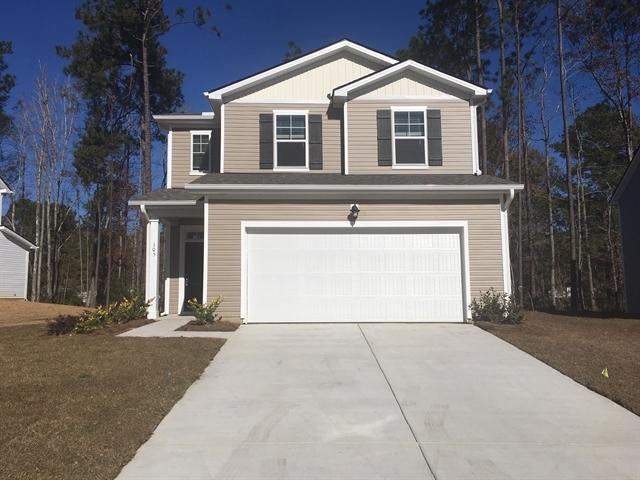 105 Doral Blue Drive, Summerville, SC 29483