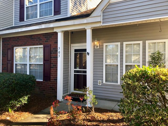 503 Elm Hall Circle, Summerville, SC 29483