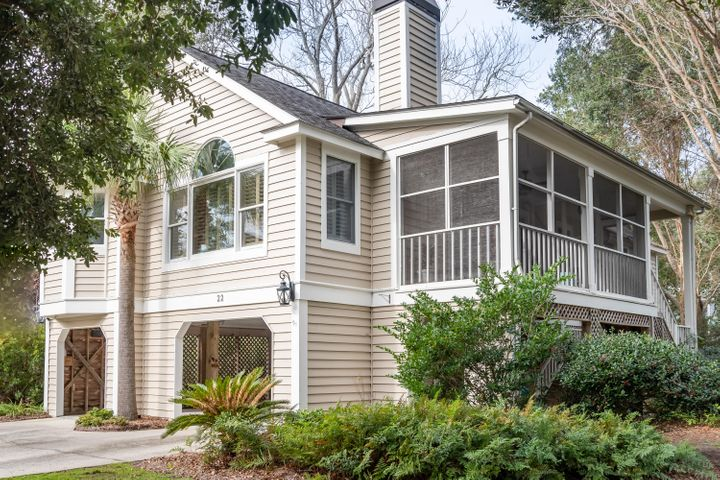 1551 Ben Sawyer Boulevard, 22, Mount Pleasant, SC 29464