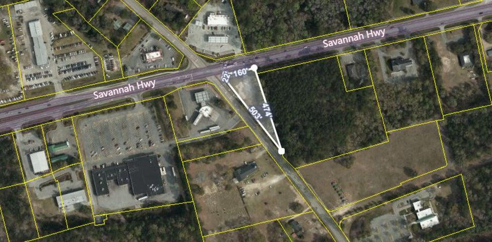 6269 Savannah Highway, Ravenel, SC 29470