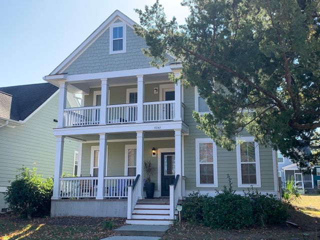 5242 Dolphin Street, North Charleston, SC 29405
