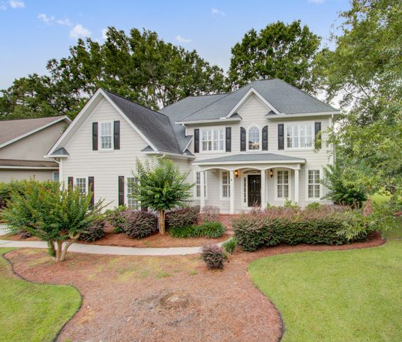 8859 Fairway Woods Circle, North Charleston, SC 29420