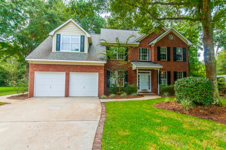 1178 Park View Place, Mount Pleasant, SC 29466