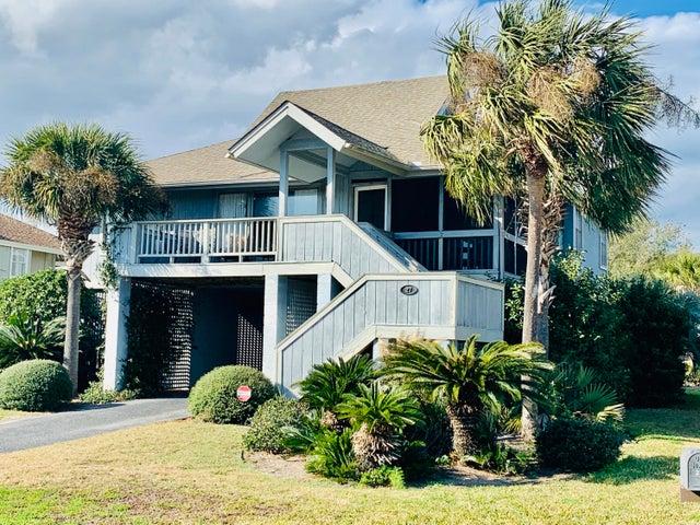 27 Beachside Drive, Isle of Palms, SC 29451