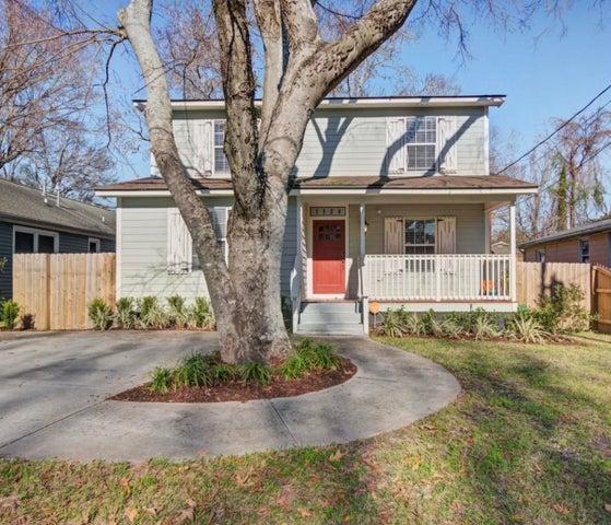 1128 Carnegie Avenue, Charleston, SC 29407