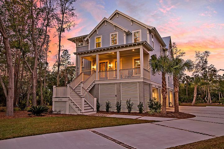 1301 Pleasant Walk Court, Mount Pleasant, SC 29466