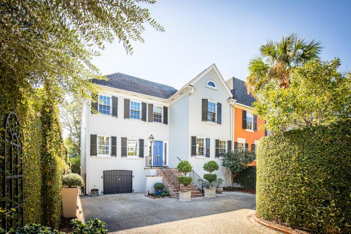 59 1/2 South Battery Street, Charleston, SC 29401