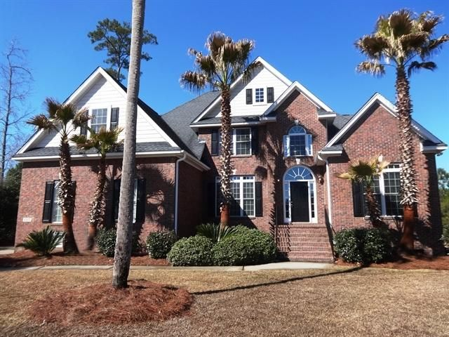 1317 Mcleans Court, Mount Pleasant, SC 29466