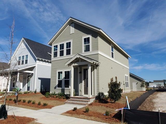 Willow Oak N Home Plan.