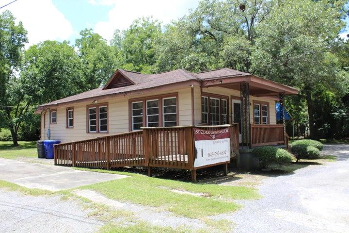 2667 Midland Park Road, North Charleston, SC 29406