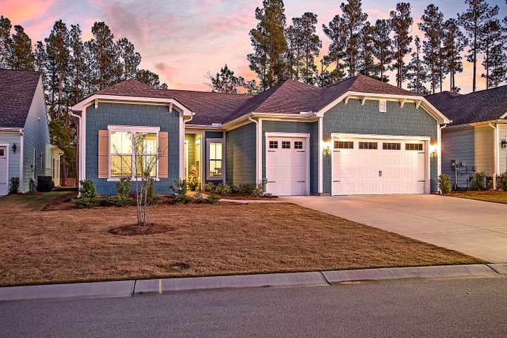 110 Bluff Isle Court, Summerville, SC 29486