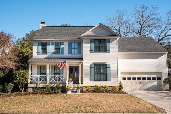 1524 Old Village Drive, Mount Pleasant, SC 29464