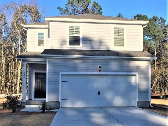 990 Theodore Road, Awendaw, SC 29429