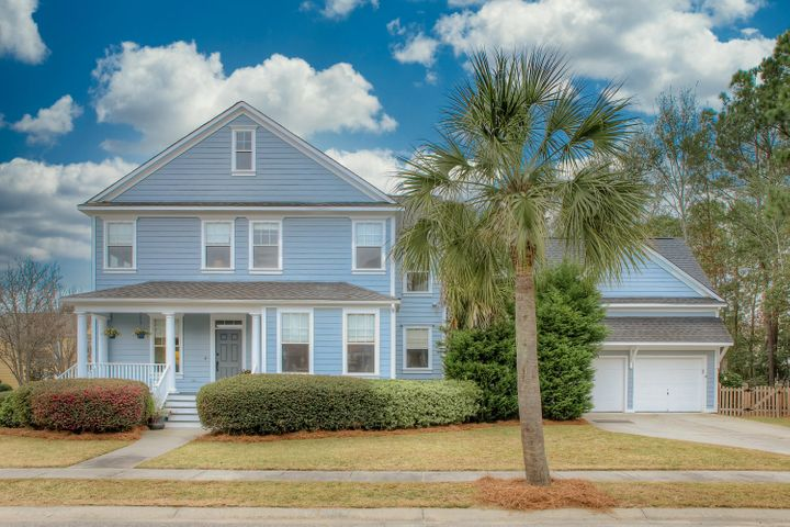 1505 Faith Street, Mount Pleasant, SC 29466