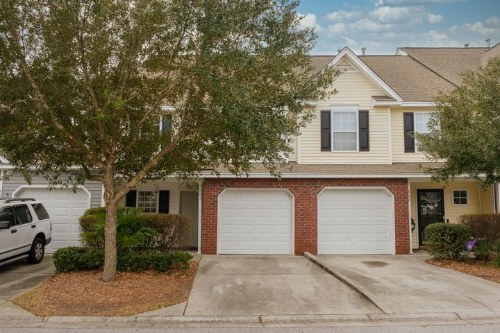 201 Buckthorn Circle, Summerville, SC 29483
