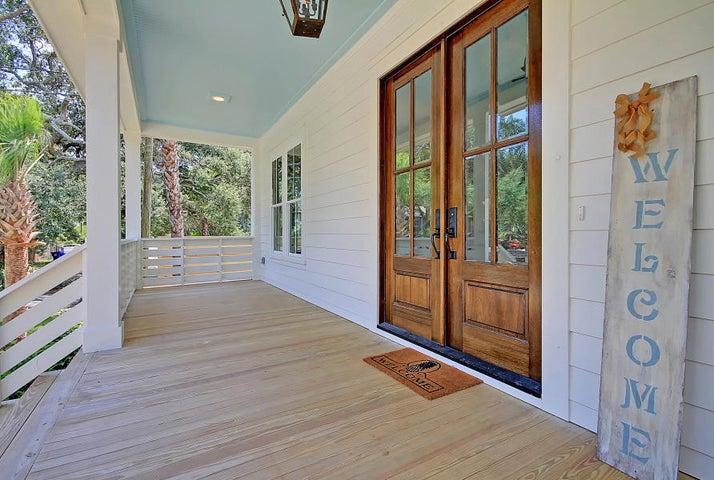 1497 Seminole Street, Mount Pleasant, SC 29464